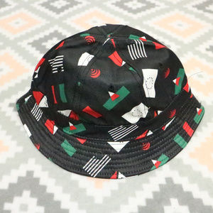 New BLACK SCALE Blvck Scvle Pandemic Bucket Hat c18060c82ca